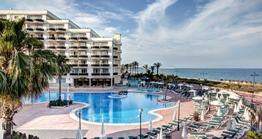 plaz suites peniscola top10