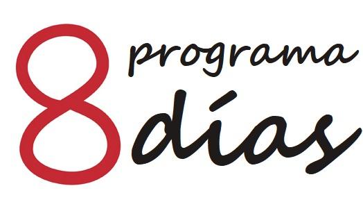 programa 8 dias