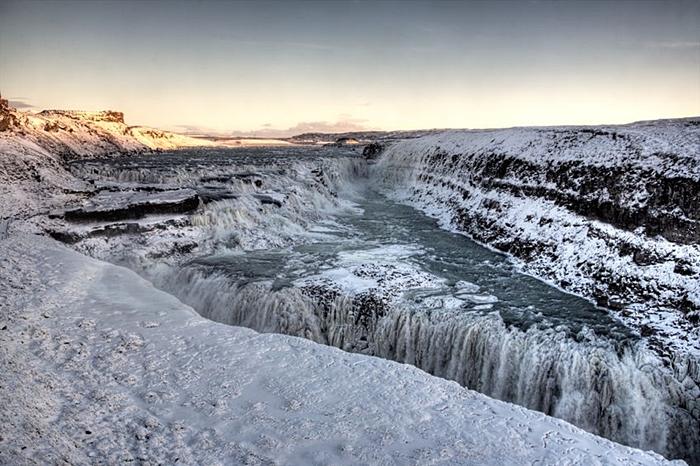 rutas por islandia luces magicas navidad