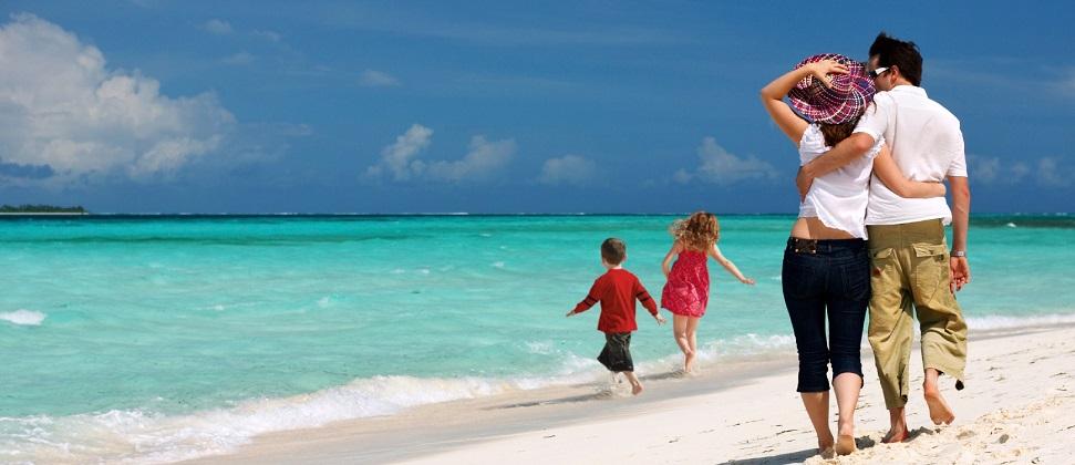 Vacaciones familares