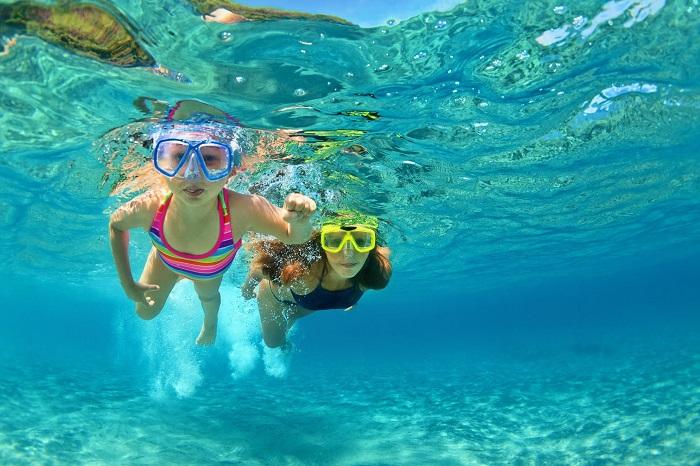 snorkell familias