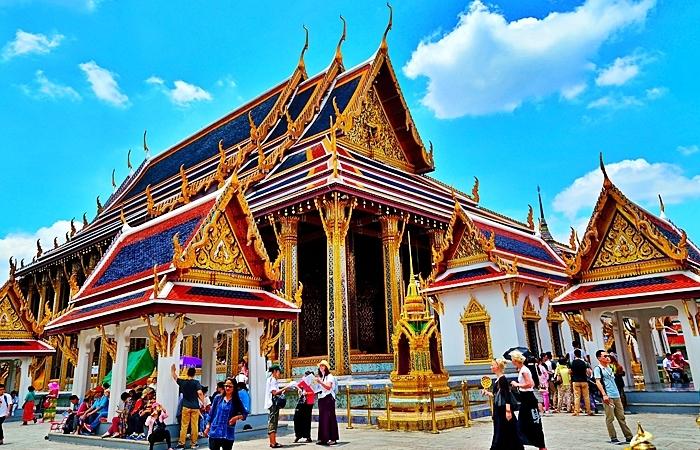 thailandia milenaria vacaciones con hijos 2017