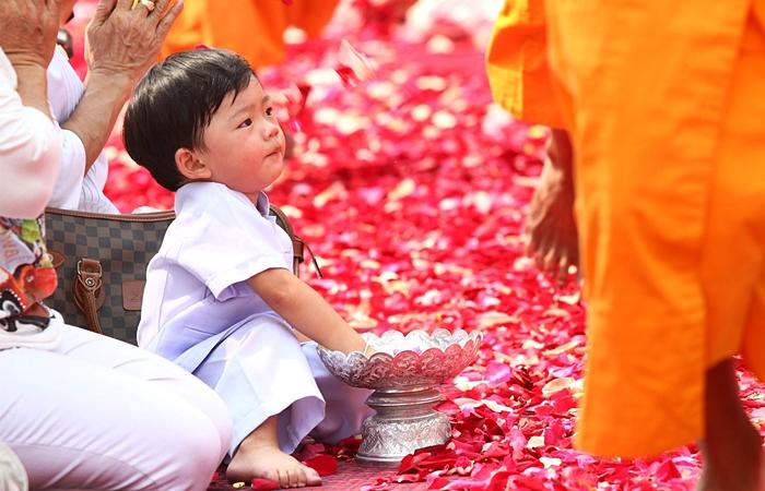 thailandia milenaria vacaciones con hijos playa