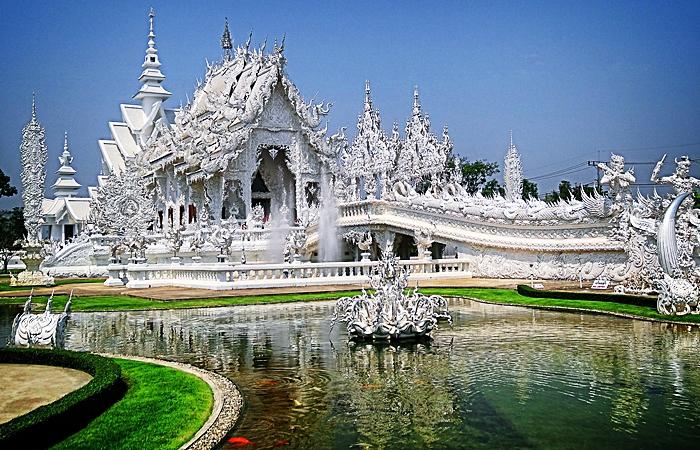 thailandia milenaria vacaciones en familia