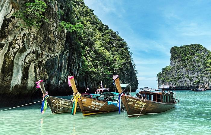 thailandia milenaria vacaciones familiares