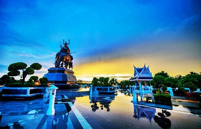 thailandia milenaria viajes con hijos