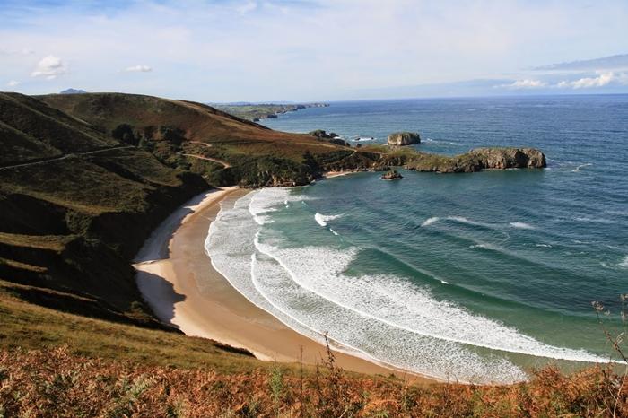 torimbia playa