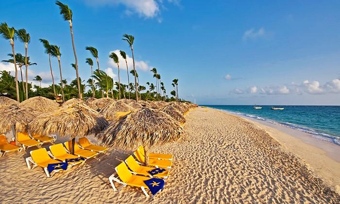 vacaciones al caribe playa bavaro punta cana