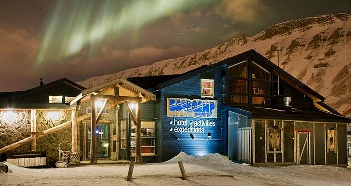 vacaciones con hijos objetivo aurora boreal