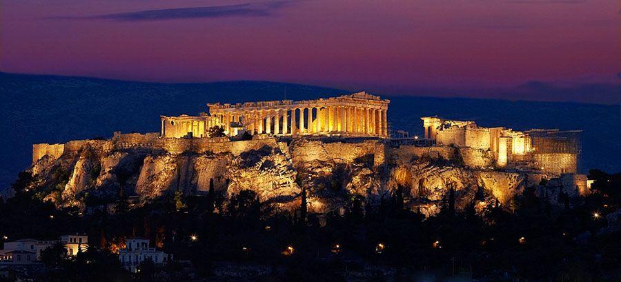 vacaciones con nios grecia con nios
