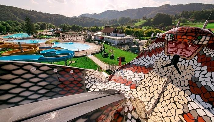 viaja con tu familia tierra dragones eslovenia