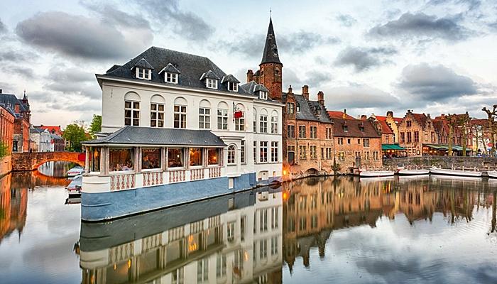 viaje con hijos parque erperheide belgica