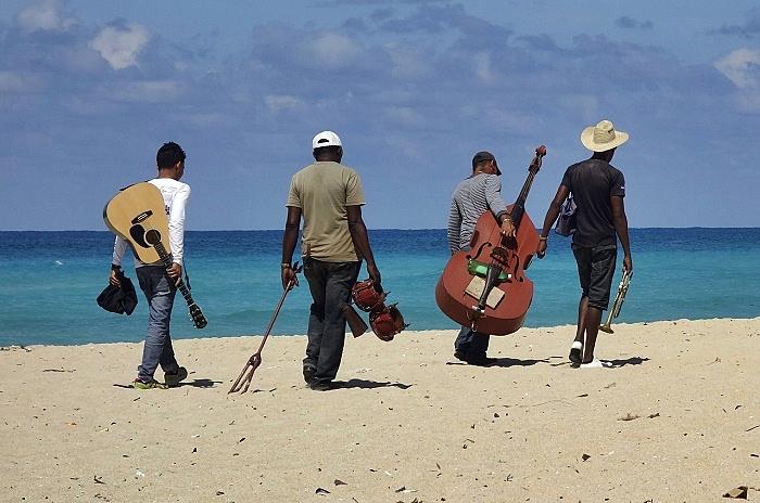 caribe fin de ano: