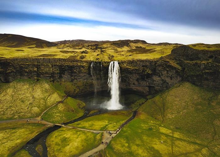 viaje islandia mayo vctf 2018