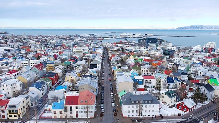viajes a islandia fin de ano 2017