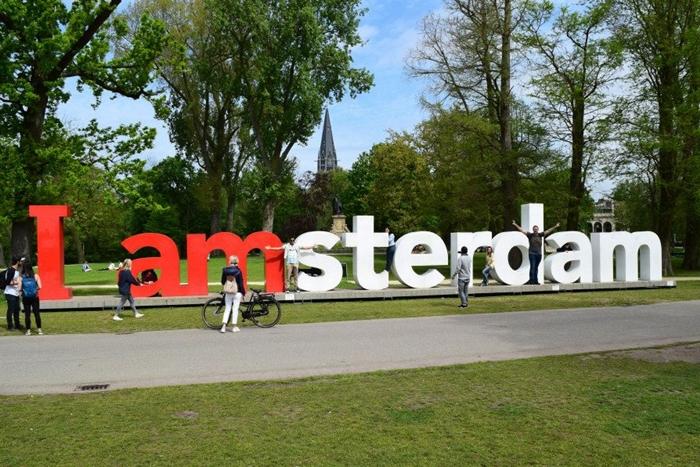 voldenpark amsterdam